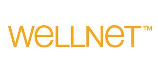 Wellnet logo - Papilly